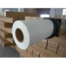 Usine directement vendre! A3 A4 taille 150GSM sublimation chaleur transfert papier d'impression pour le coton léger T-shirt