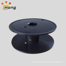 La mejor calidad 165MM bobinas de plástico para el envío de alambre