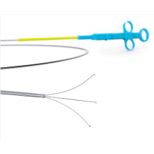 Endoscopic Prong Graspers with Ergonomic Handle