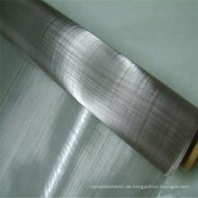 Korrosionsbeständigkeit 200 100 50 20 5 Mikron Edelstahl Filtertuch / feinmaschig