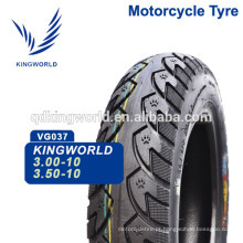 DOT, ECE, BIS certificados quantidade elevada barato moto pneu 350-10