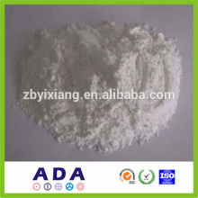 Uso de hidróxido de aluminio