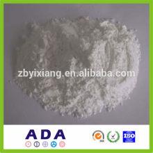 Utilisation d'hydroxyde d'aluminium