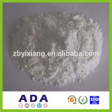 Rutile and anatase titanium dioxide