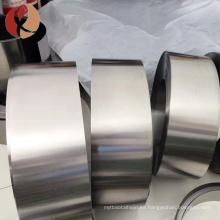 existencias de qulity titanium foils para altavoz