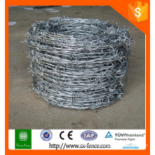 Barbed wire/galvanized barbed wire/pvc coated barbed wire