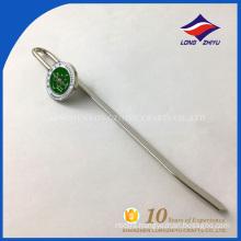 Factory original custom design produced China maker bookmark