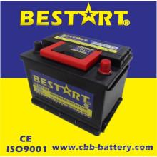 12V45ah Premium Quality Bestart Mf Vehicle Battery DIN 54519-Mf