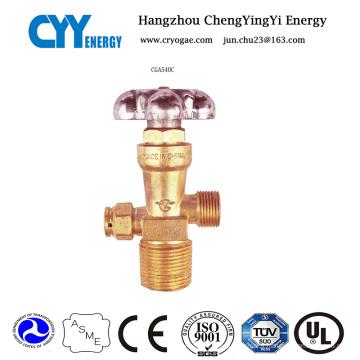 Vanne de Golbe en acier inoxydable basse température en Chine