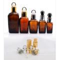 Square Essential Glasflasche mit Pipette (NBG06)