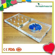 Modelo de teste acrílico Peg (pH6103A)