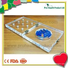 Модель испытания акрилового стержня (pH6103A)