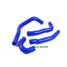 Silicone Radiator Hose Turbo for Mitsubishi Runder
