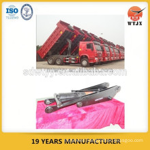 underbody telescopic Hydraulic Cylinder for dump truck
