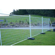 polyethylene temporary fence for sale