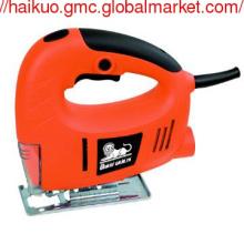 Professional Electric Jig saw, 55mm 600w wood cutting tools,hotselling