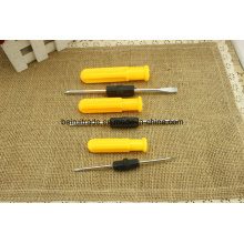Double-Use Screwdriver Set Batch for China