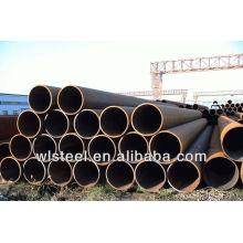 стандарт ASTM 106 B спиральн стан заварки трубы