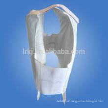 Concealed Anti Bullet Vest Bulletproof Jacket Ballistic Armor Vest