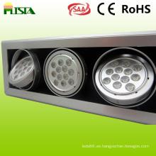 3 cabeza 3 * 12W de iluminación para techo (ST-DD - 3 * 12W)