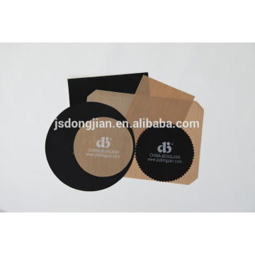 Non-stick Oven Liner,easy cleaning, reusable, High temperature resistant.