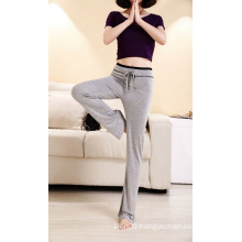 Good Price High Quality Casual Colorful Modal Yoga Sport Pants