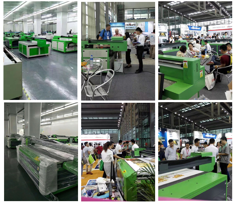 UV Printer factory
