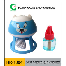 Moskito Liquid und Cartoon Design Vaporizer