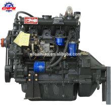 Motor diesel especial de maquinaria de construção do poder do grupo de gerador R4108ZG3