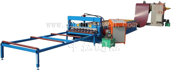 roof forming machine (1)