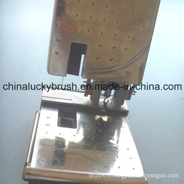 Flat Double Side Penumatic Selvedge Uncurler (YY-451)