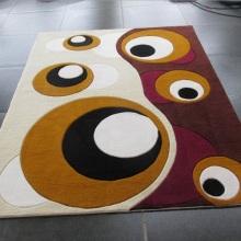 Big Eyes Teppich Wohnzimmer Wolle Teppich Teppich