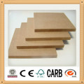 12mm Plain MDF Raw MDF (QDGL20140321)
