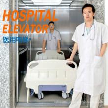Billiger Passagieraufzug-Bett-medizinischer Krankenhaus-Aufzug