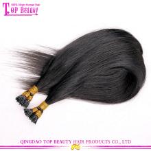 Chegada nova de extensão de cabelo brasileiro dar uma dica eu dou gorjeta venda quente cabelo 2016 popular de dar uma dica a extensão do cabelo