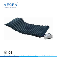 AG-M002 PVC material waterproof hospital anti decubitus inflatable air mattress