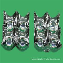 Гальваническое алюминиевое покрытие LED абажур