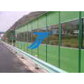 Ts-Sound Barrier Series of Glass for Tunnels