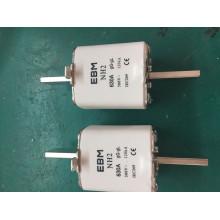 Nh2 Low Voltage HRC Fuse 630A