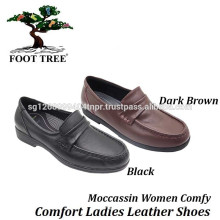 Foottree Comfort Couro Enfermagem 0426