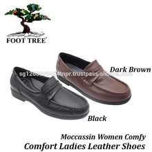 Foottree Comfort Кожаный уход 0426
