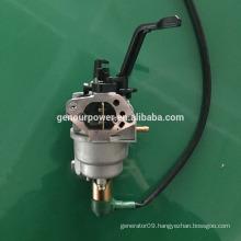 Power Value gasoline generator carburetor parts of 2kw 3kw 4kw 5kw 6kw generator