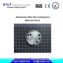 Kylt Alumium Pressure Injection Polished Part