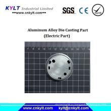 Полированная деталь с впрыском под давлением алюминием Kylt