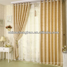 fabric curtain design 2012 new fashion