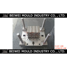 Good Quality Plastic Injection Battery Case Mould
