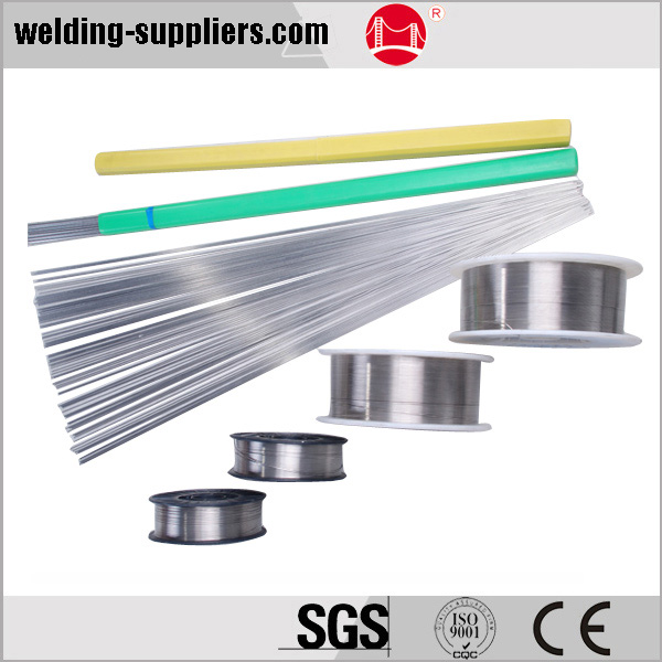 Aluminum alloy welding wire china manufacturer