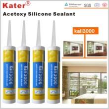 High Performance Acetoxy Silicone Sealant Kali3000