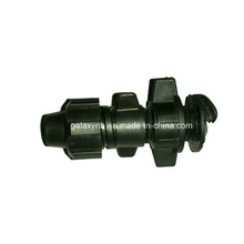 High Quality PE Fittings Gr02 for Drip Irrigation