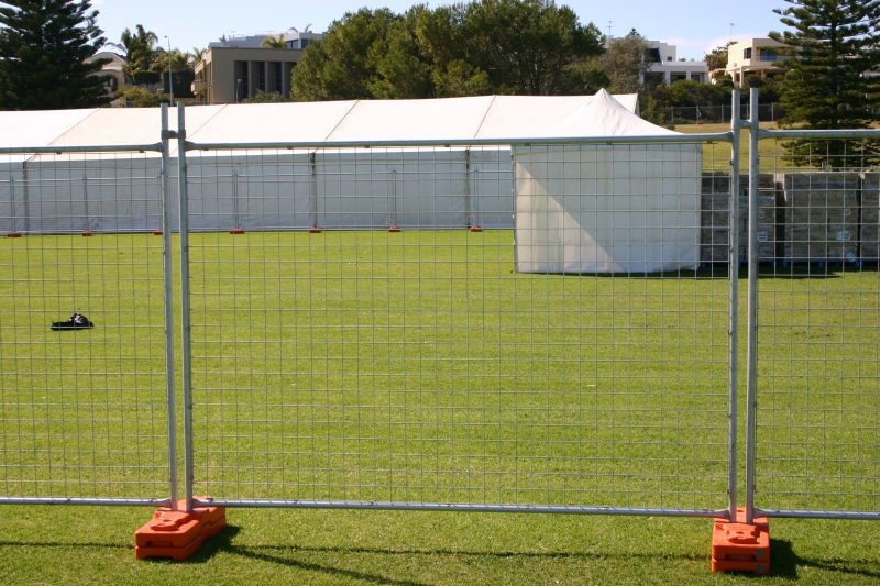 TUOFANG new style temporary fencing
